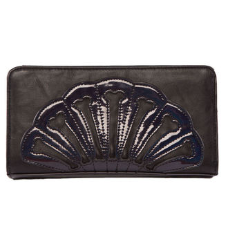 wallet IRON FIST - S'hell - Black
