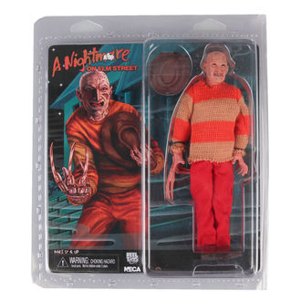 figurine Night mare of Elm Street - Freddy Krueger, NECA, A Nightmare on Elm Street