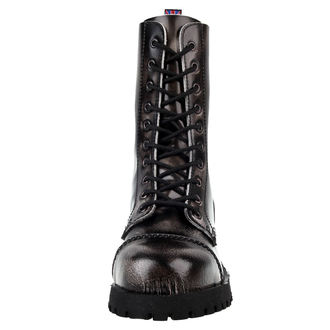leather boots - - NEVERMIND - 10110S