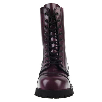 leather boots - - NEVERMIND - 10110S_PolidoLilac