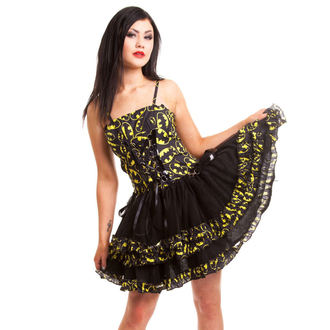 dress women BATMAN - Bat Night - Batman - Black - POI094