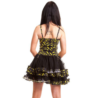 dress women BATMAN - Bat Night - Batman - Black, POIZEN INDUSTRIES, Batman