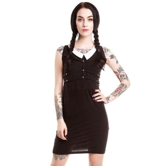 dress women POIZEN INDUSTRIES - Wednesday - Black - POI052