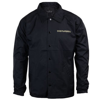 spring/fall jacket men's Disturbed - The Face - BRAVADO, BRAVADO, Disturbed