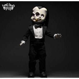 doll LIVING DEAD DOLLS - Edgrr - MEZ93330-2