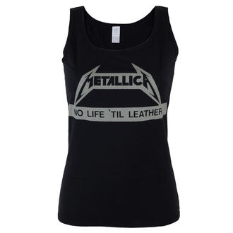 top women Metallica - No Life - Black - LIVE NATION - MTL LBVBNLTLP