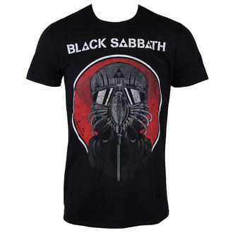 t-shirt metal men's Black Sabbath - Live 14 - ROCK OFF - BSTS15MB