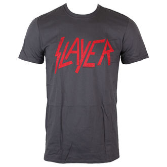 t-shirt metal men's Slayer - - ROCK OFF - SLAYTEE28MC