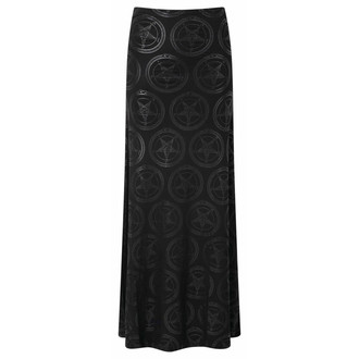 skirt women's KILLSTAR - Baphomet - KIL240