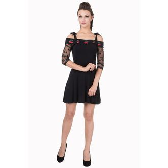 dress women BANNED - DBN5073R/BLK