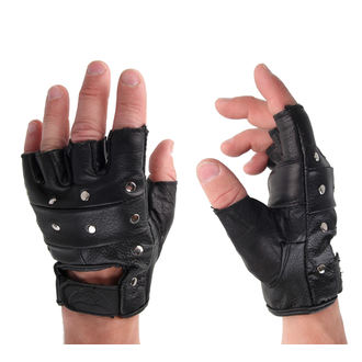 gloves leather OSX - DEMON, OSX