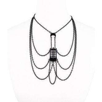 collar Restyle - Moon Royalty Black, RESTYLE