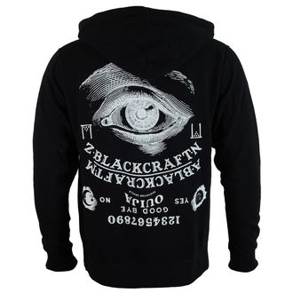 hoodie men's - Ouija - BLACK CRAFT, BLACK CRAFT