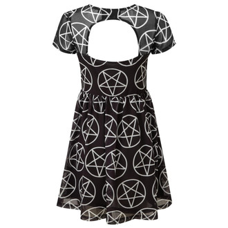 dress women KILLSTAR - Hayley Hex Tea - KIL274