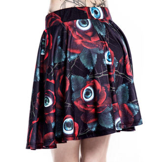 skirt women's KILLSTAR - C U In Paradise Skater - KIL266