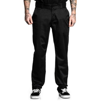 Men's pants SULLEN - 925 - BLACK, SULLEN