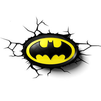 decoration Batman - DC Comics 3D LED Light, NNM, Batman