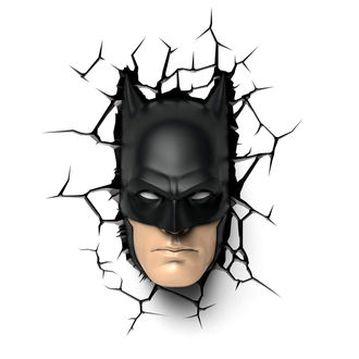decoration Batman - DC Comics 3D LED Light - 3DL0375