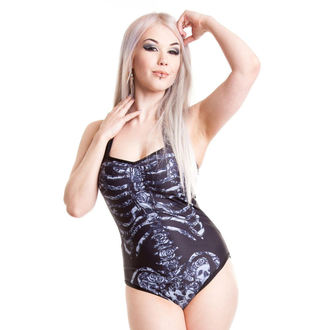 swimsuits women VIXXSIN - Eternal - Black - POI104
