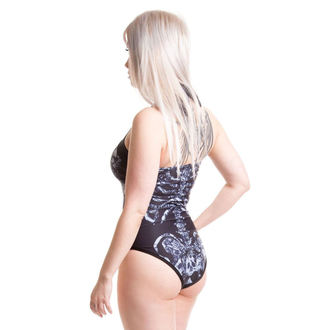 swimsuits women POIZEN INDUSTRIES - Eternal - Black - POI104