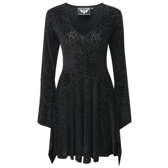 dress women KILLSTAR - Burn Baby Angel - Black - KIL316