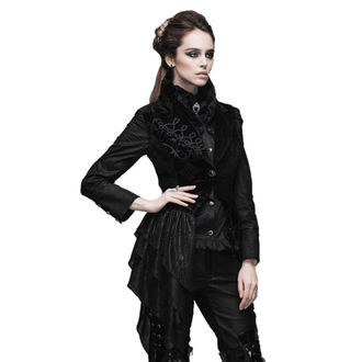 vest women's - Gothic Rowena - DEVIL FASHION - DVWT002