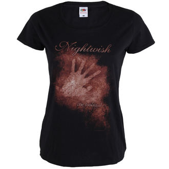 t-shirt metal women's Nightwish - Toolmaker - NUCLEAR BLAST - 24788_GR