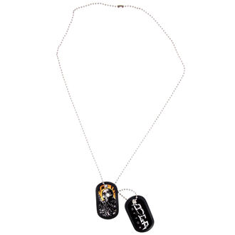 collar (dog tag) Doga, Doga