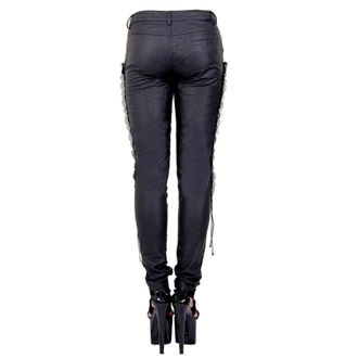 pants women Devil Fashion - Gothic Alcina, DEVIL FASHION