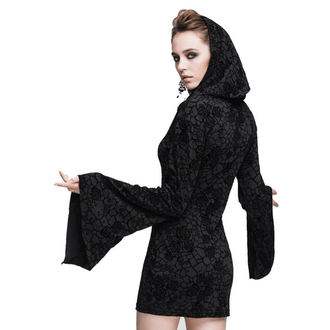 dress women Devil Fashion - Gothic Salem Rose - DVHOW112