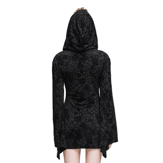 dress women Devil Fashion - Gothic Salem Rose