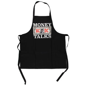 apron AC / DC - Money Talks - LOW FREQUENCY, LOW FREQUENCY, AC-DC
