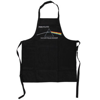 apron Pink Floyd - Dark side of the moon Album - LOW FREQUENCY, LOW FREQUENCY, Pink Floyd