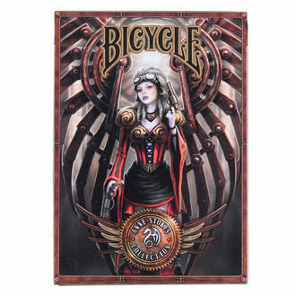 playing cards Anne Stokes Steampunk - NENOW, ANNE STOKES