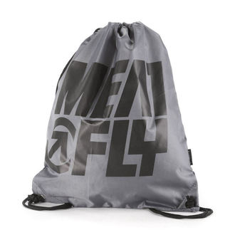 bag MEATFLY - Swing Benched Bag - Gray, MEATFLY