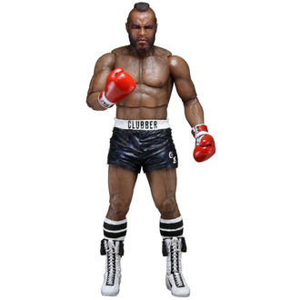 figurine Rocky 3 - Clubber Lang, NECA