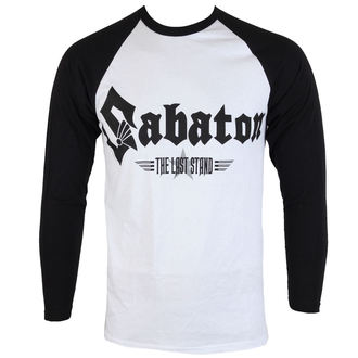 t-shirt metal men's Sabaton - The Last Stand - NUCLEAR BLAST - LNG25124