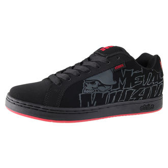 low sneakers men's - Metal Mulisha Fader - METAL MULISHA - 10031103