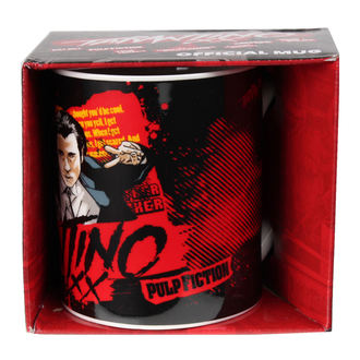 cup Quentin Tarantino - Pulp Fiction - TAZ001