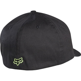cap FOX - Legacy - Black / Green, FOX