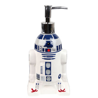 Soap Container Star Wars - Episode VII - R2-D2 - JOY21661