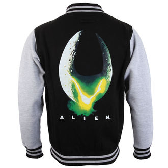 sweatshirt (no hood) men's Alien - Egg - NNM, NNM, Alien