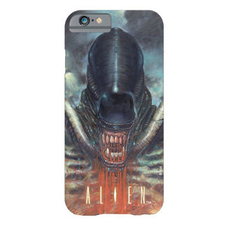 Cell phone cover Alien - iPhone 6 - Xenomorph Blood - GS80193
