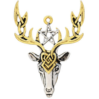 pendant EASTGATE RESOURCE - Beltane Stag, EASTGATE RESOURCE