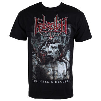 t-shirt metal men's Shadows Fall - Dead And Gone - RELAPSE