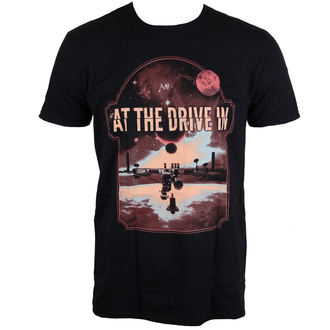 t-shirt metal men's At The Drive-In - Eclipse - LIVE NATION - PE13879TSBP