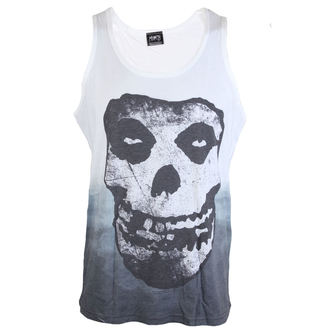 t-shirt men Misfits - Grunge Skull - sublimation - LIVE NATION - FA12899MFRP