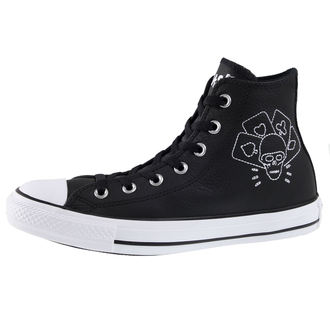 high sneakers women's Clash The Clash - CONVERSE, CONVERSE, Clash