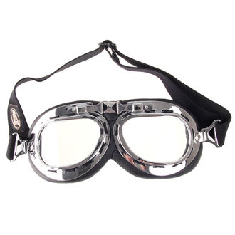 glasses Cyber OSX - GOGGLE - CLEAR LENS CURVED - US-04CL