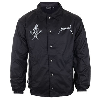 spring/fall jacket men's Metallica - Scary Guy - - PRO050